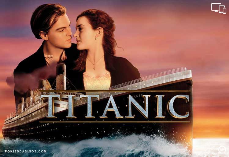 WMS Brings You Titanic Casino Game
