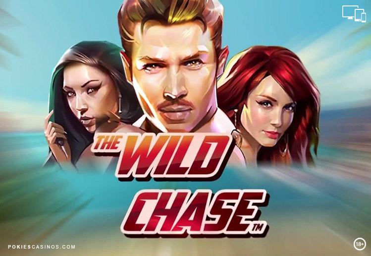 The Wild Chase Pokie By Quickspin