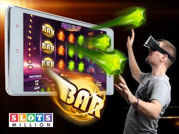 Starburst Virtual 3D