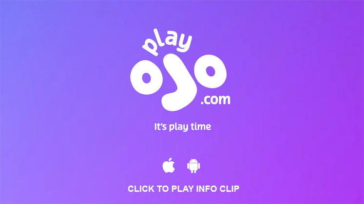 Play Ojo Video