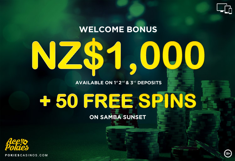 how to win jackpot on pokies nz