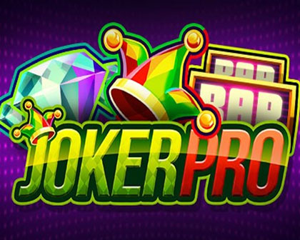 joker-pro-pokie-game