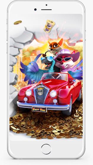 Karamba Casino mobile play