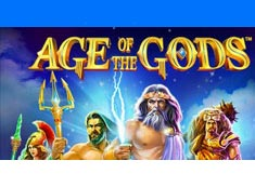 Age of the Gods Pokie