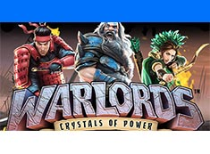 Warlords Crystal of Power Pokie
