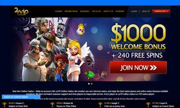 24VIP website