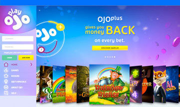 Ojo Casino Reviews