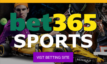Bet 365 online sports betting