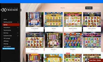 Casino Extreme casino jackpot games