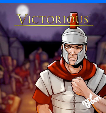 victorious game