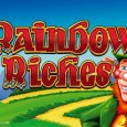 Rainbow Riches Video Pokie