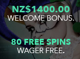 Casino Mate Free Spins Welcome Package