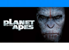 Planet of the Apes Pokie