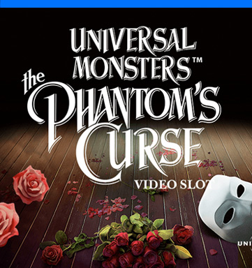 Universal Monsters The Phantom Curse
