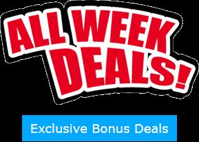 Special Casino Deals