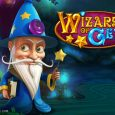 Wizard of Gems Pokie by Play n go