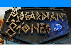 Asgardian Stones Pokie