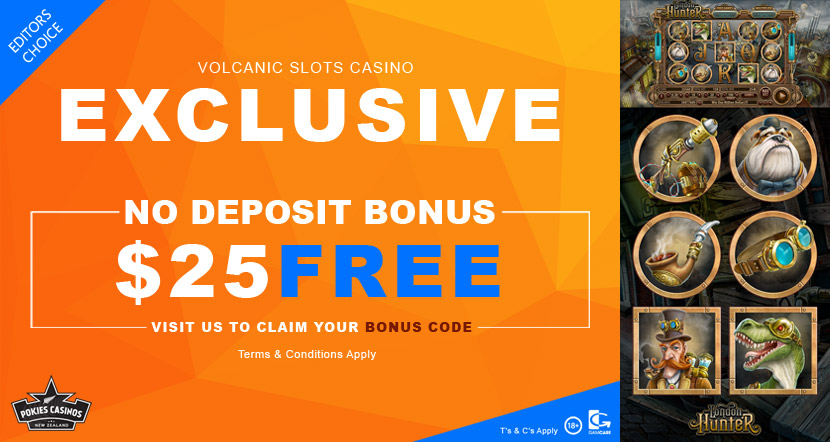 Exclusive Player Bonus Pokies Casinos