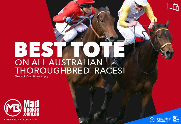 Mad Bookie Aus Sports Betting