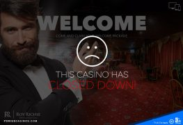 Roy Richie New Slot Games Online Casino