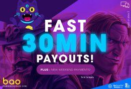 bao casino fast 30 min payouts