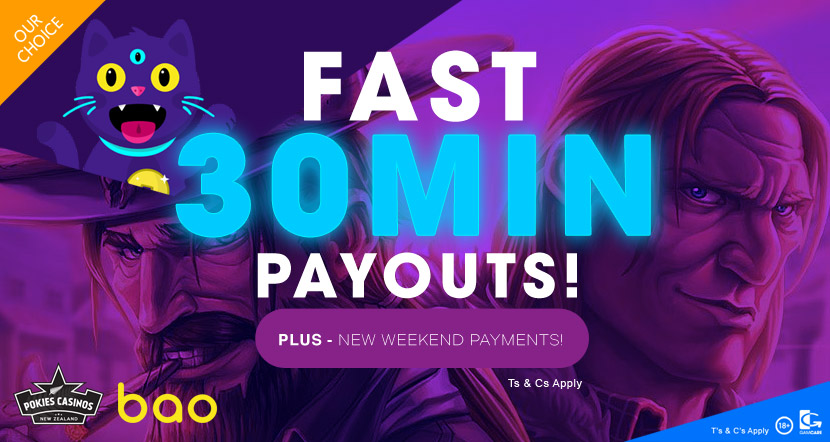 bao casino offering fast payouts