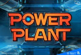 Yggdrasil Gaming power plant pokie slot