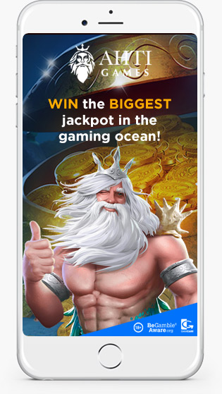 AHTI Games casino mobile play