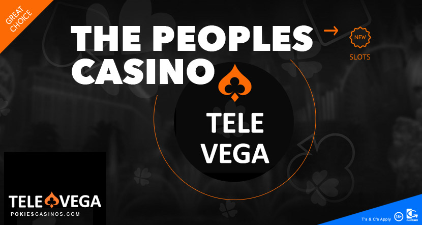 televega offers players new weekly slot games