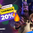 ilucki casino offering players the best sign up bonuses