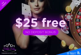 white lotus casino new signup bonus