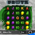 Frutz Slot by Hacksaw Gaming